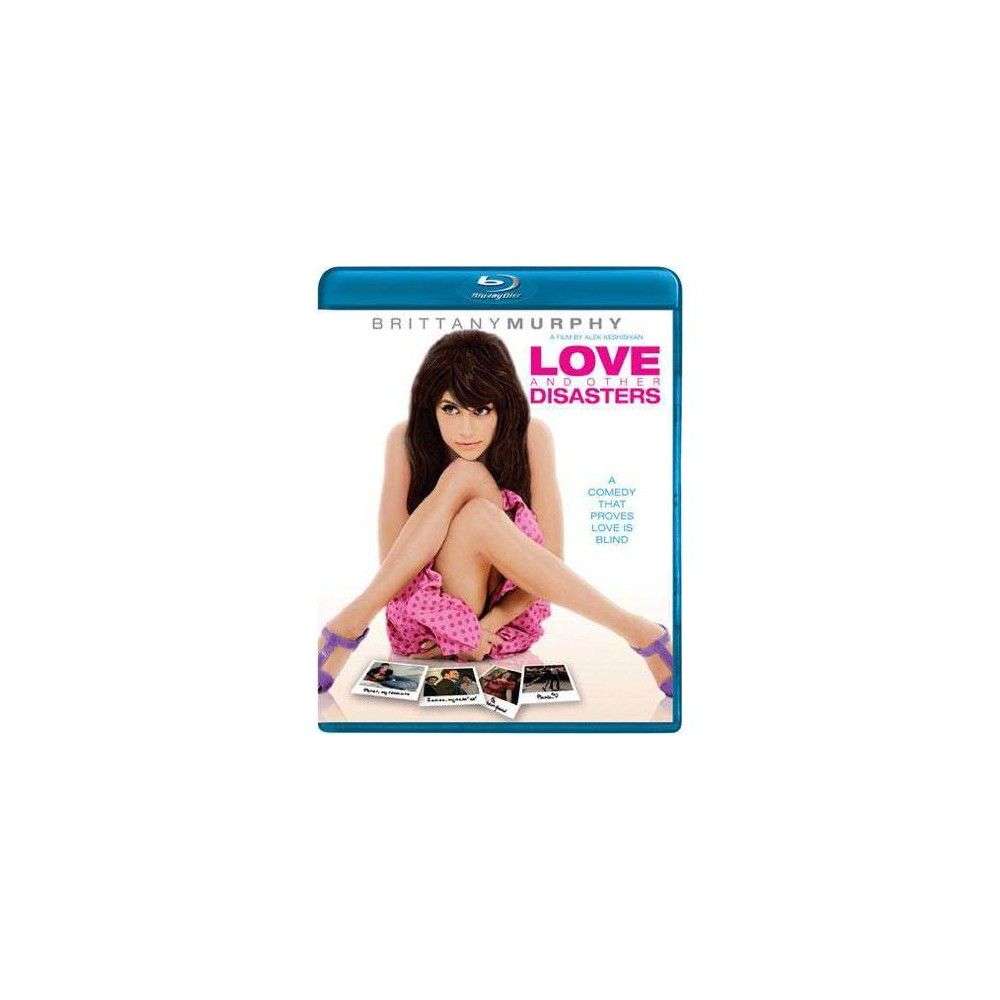 Love & Other Disasters (Blu-ray) Compare