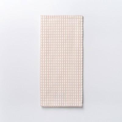 Cotton Waffle Kitchen Towel Pink - Threshold™