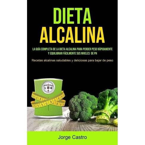 Dieta alcalina imbunatateste starea de sanatate