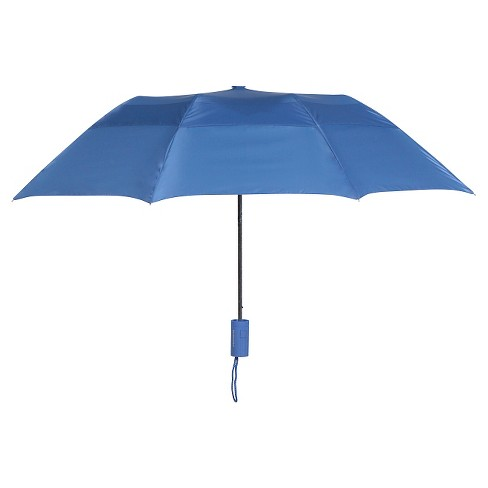 Vented Auto Open Canopy Umbrella - image 1 of 1