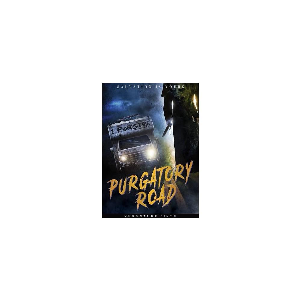 Purgatory Road (Dvd), Movies