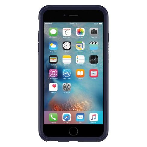 fca509270a OtterBox Apple IPhone 6s Plus/6 Plus Case Symmetry - Cosmic : Target