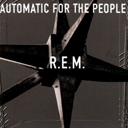 R.E.M. - Automatic for the people (CD) - image 1 of 2