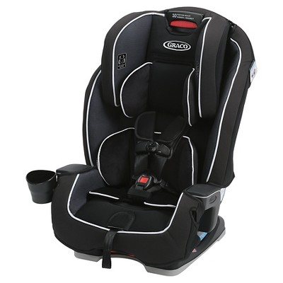 Graco® Milestone All in One Car Seat - Gotham