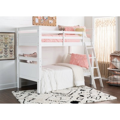 Justin Twin over Twin Bunk Bed - Powell Company