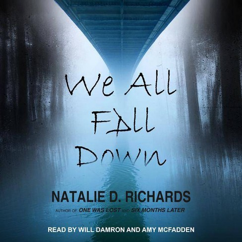 We All Fall Down - by  Natalie D Richards (AudioCD) - image 1 of 1