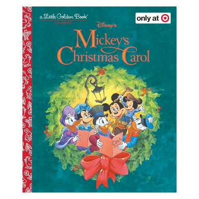 Mickey Christmas Carol LGB Exclusive