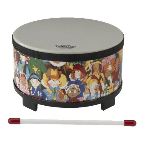 Rhythm Band Percussion Floor Tom - image 1 of 2