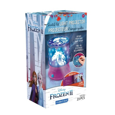 Disney Frozen 2 StarLight Projector - image 1 of 2