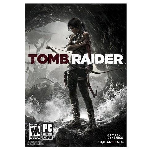Tomb Raider - PC Game (Digital) - image 1 of 1