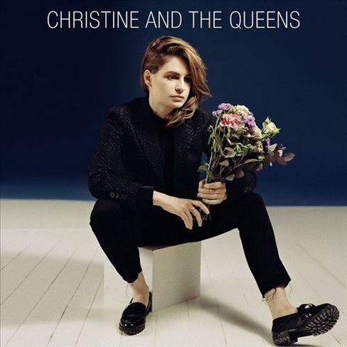 Christine and the qu - Christine and the queens (CD) - image 1 of 1