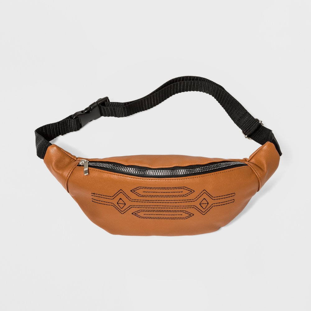 Women's Forever Fanny Pack - Wild Fable Cognac (Red)