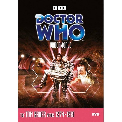 Dr. Who: Underworld (DVD) - image 1 of 1
