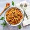 Banza Chickpea Pasta Penne 8 Oz - image 3 of 4