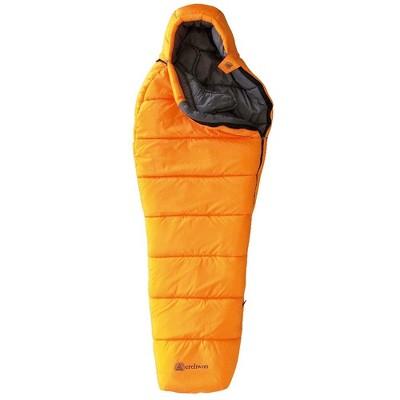 Erehwon CK 30 Sleeping Bag  Regular, Orange