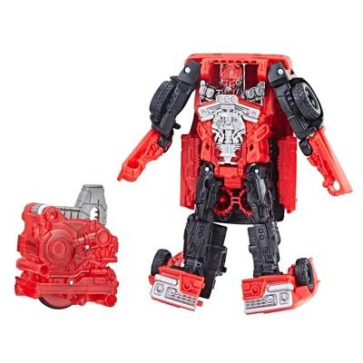 Transformers Bumblebee - Energon Igniters Power Plus Series Shatter