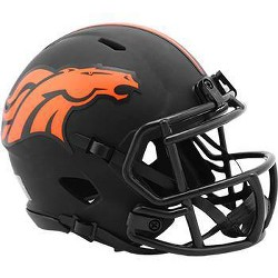 NFL Denver Broncos Eclipse Mini Helmet