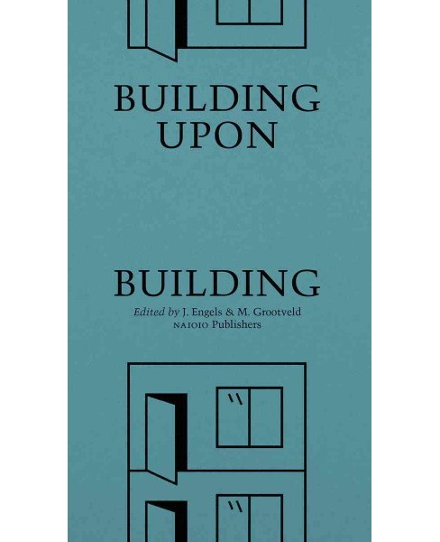 Building upon Building (Paperback) - image 1 of 1