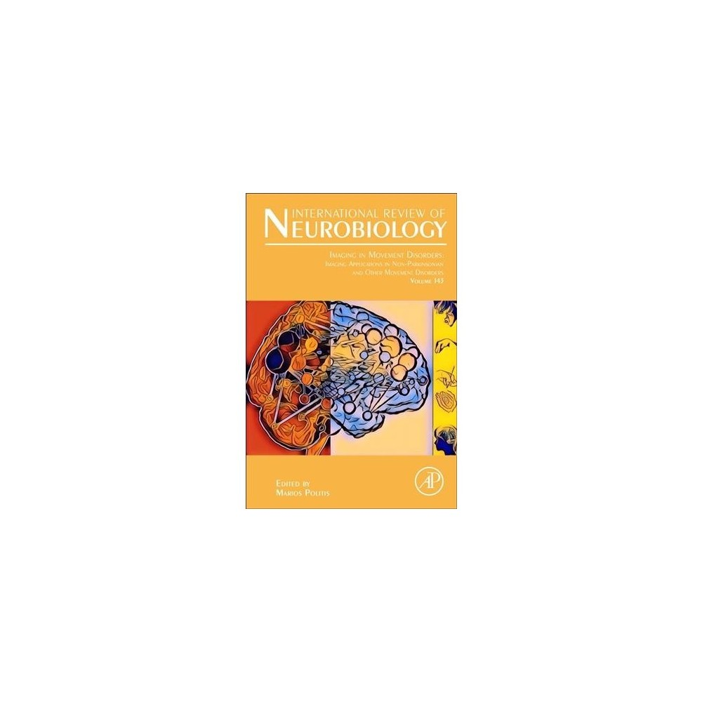 Imaging in Movement Disorders : Imaging Applications in Non-Parkinsonian and Other Movement Disorders