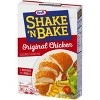 Shake 'N Bake Original Chicken Seasoned Coating Mix - 4.5oz - image 4 of 4