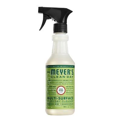 Mrs. Meyer's Iowa Pine Multi-Surface Everyday Cleaner - 16oz