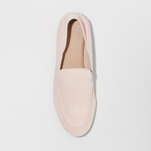 07cd820cb035 Women s Jisela Collapsible Back Loafers - A New Day™   Target