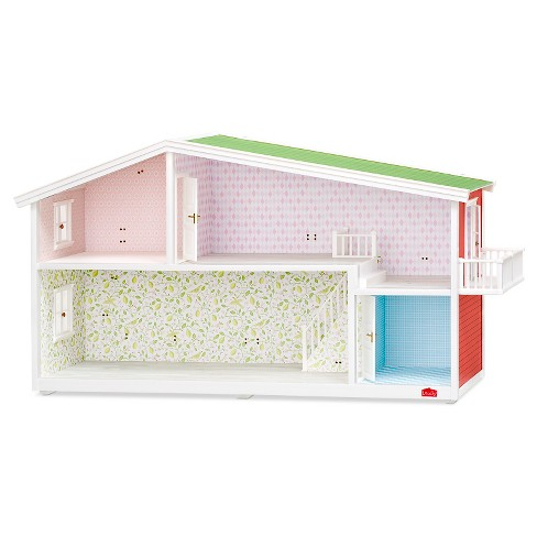 Lundby Smaland Doll's House - image 1 of 2