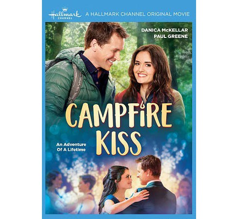 Campfire Kiss (DVD) - image 1 of 1