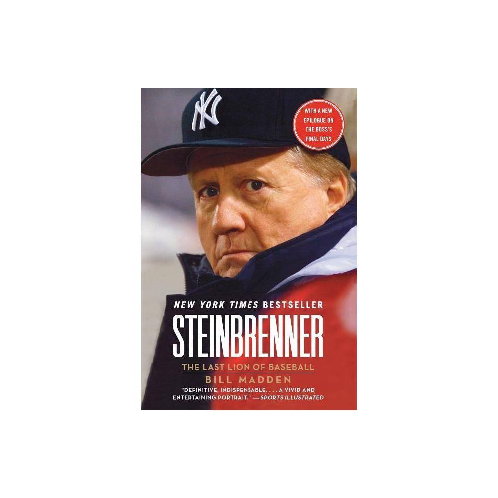 Steinbrenner By Bill Madden Paperback