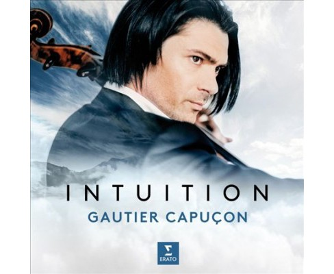 Gautier Capucon - Intuition (CD) - image 1 of 1