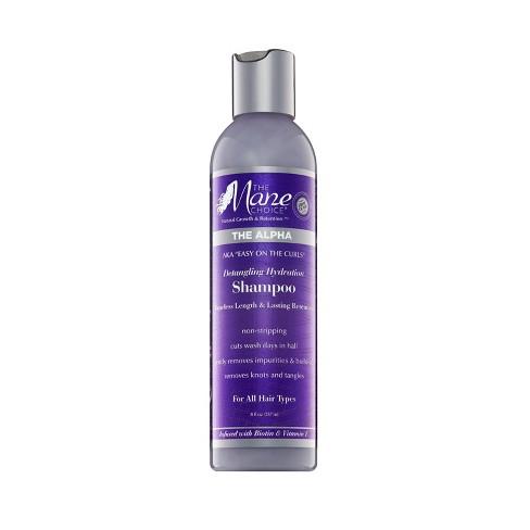The Mane Choice Detangling Hydration Shampoo - 8 fl oz - image 1 of 4