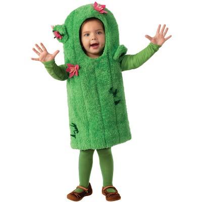 Rubie's Cactus Toddler/Child Costume