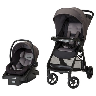 Safety 1st® Smooth Ride Travel System - Monument 2