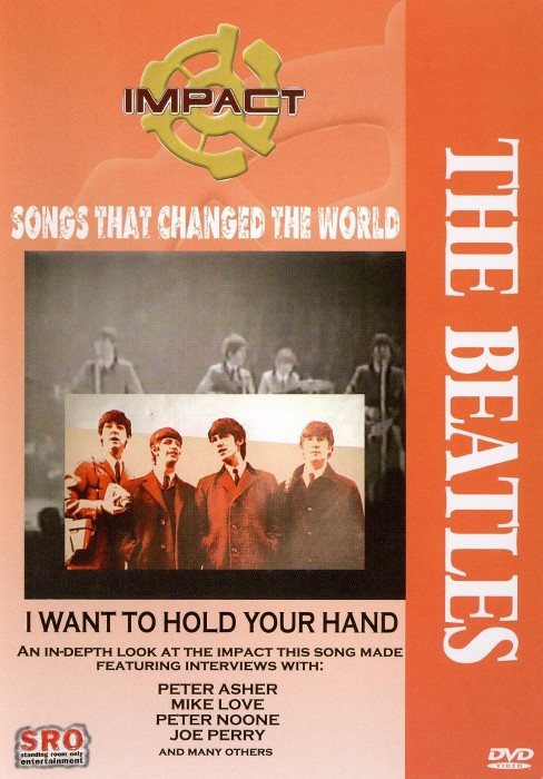 Songs that changed the world:I want t (DVD) - image 1 of 1