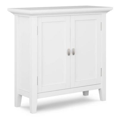 Mansfield Low Storage Cabinet - WyndenHall