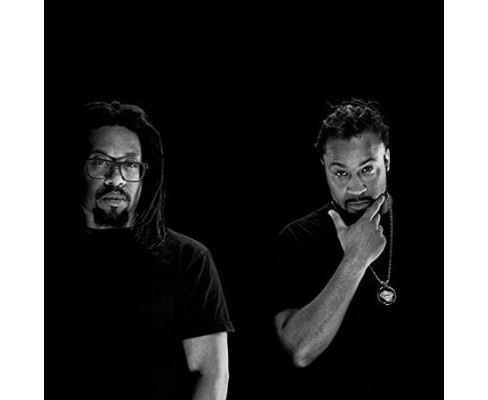 Perceptionists - Resolution (Vinyl) - image 1 of 1