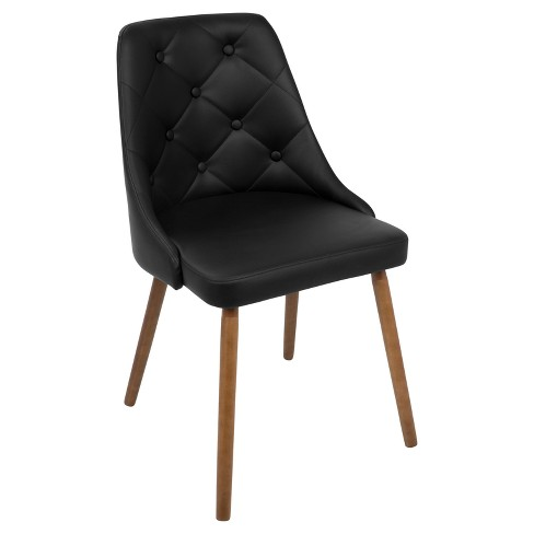 Giovanni Mid Century Modern Dining Chair - LumiSource - image 1 of 4