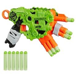 NERF Nerf Zombie Strike Alternator Blaster