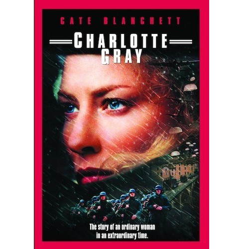 Charlotte Gray (DVD) - image 1 of 1