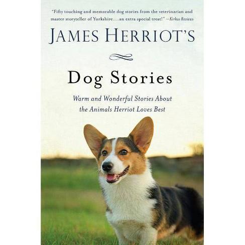 James Herriot's Dog Stories - 2 Edition (Paperback) - image 1 of 1