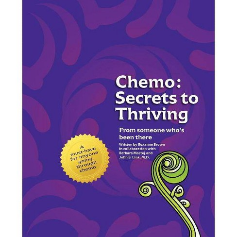 Chemo - by  Roxanne Brown (Paperback) - image 1 of 1