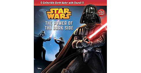 Power of the Dark Side (Hardcover) (Benjamin Harper) - image 1 of 1
