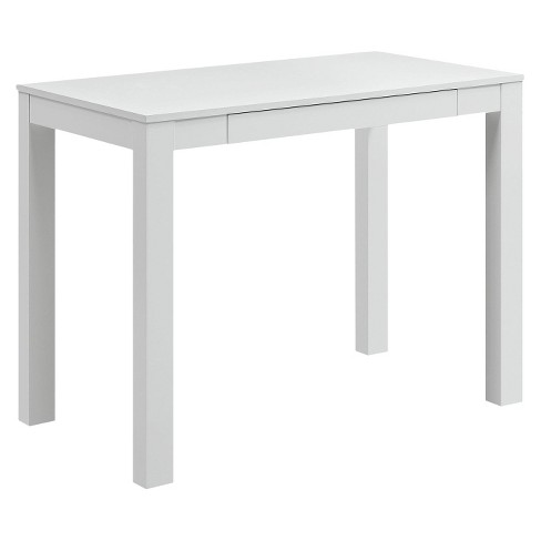 Writing Desk - White - Ameriwood Home - image 1 of 3
