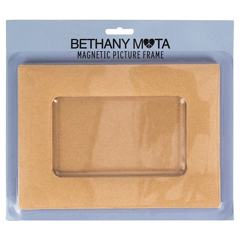 Bethany Mota Single Image Magnetic Picture Frame - image 1 of 1