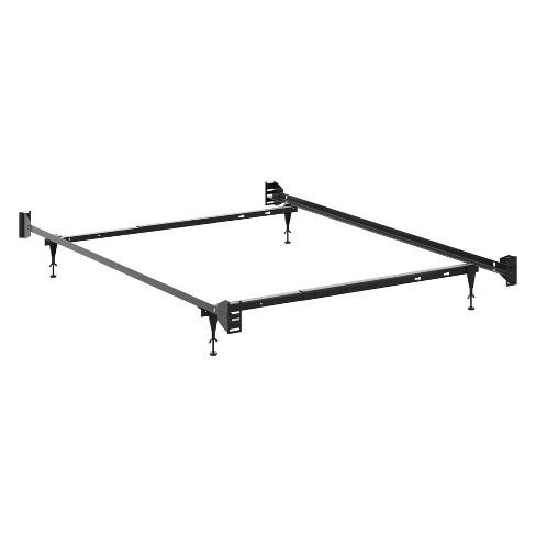 Storkcraft Full-Size Crib Conversion Kit - Metal Bed Frame : Target