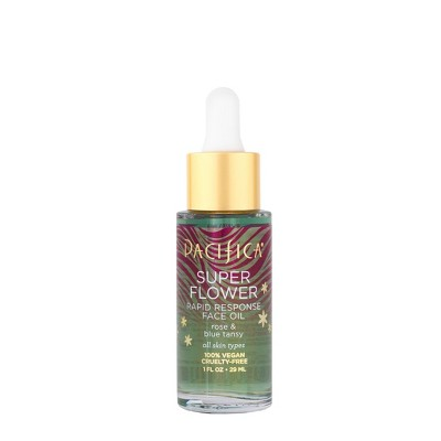 Pacifica Super Flower Rapid Response Face Oil - 1 fl oz