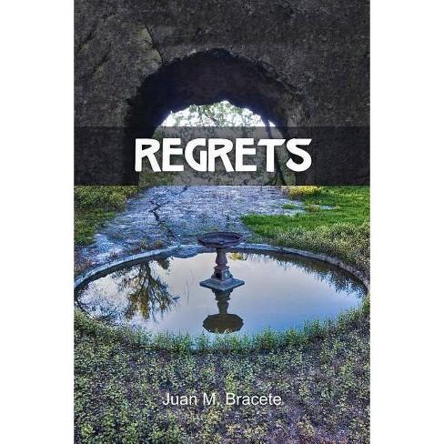 Regrets - by  Juan M Bracete (Paperback) - image 1 of 1