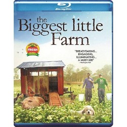 The Biggest Little Farm (Blu-ray)