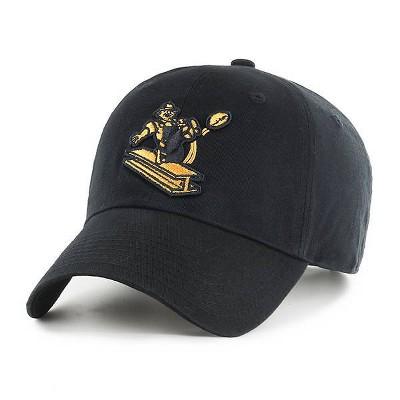 NFL Pittsburgh Steelers Vintage Clean Up Hat