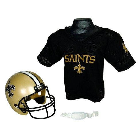 Franklin Sports NFL Team Helmet And Jersey Set - Ages 5-9 - New ... 008605111